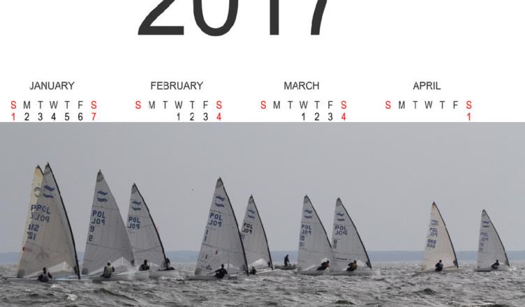 kalendarz2017